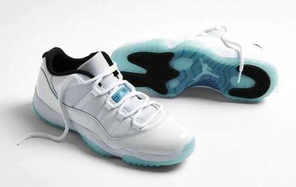 "Air Jordan 11 Low ""Legend Blue"" AV2187-117, Nike LeBron 8 V2 Low ""Miami Nights"" DJ4436-100 full retu"