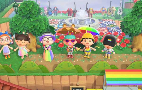Animal Crossing New Horizons is now to be had for the Nintendo Switch