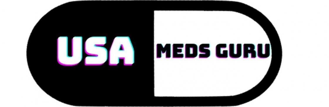 USA MEDS GURU Cover Image
