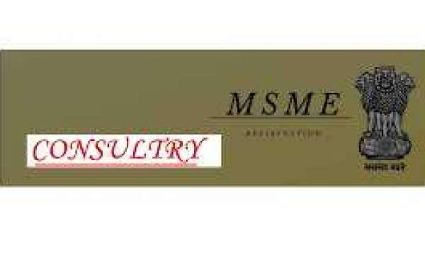 MSME Registration in Bangalore