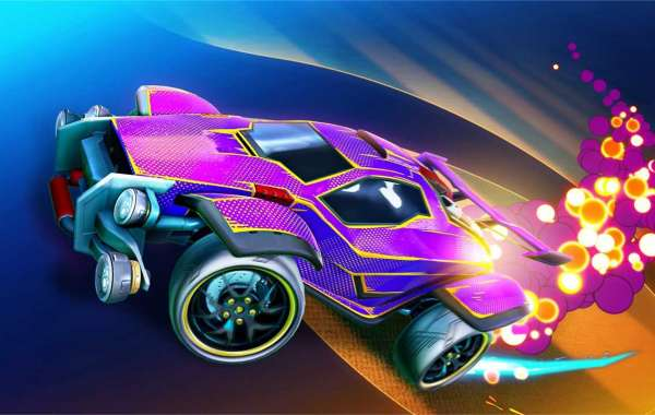 Rocket League is one of the most famous e-gaming programs within the world