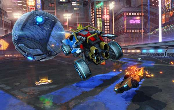 Rocket League Trading now the cons won't so vigorously exceed the stars