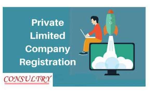 Pvt Ltd Company Registration in Bangalore