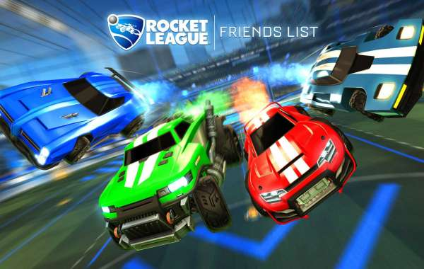 Rocket League has end up as proper as Fortnite at marking an event