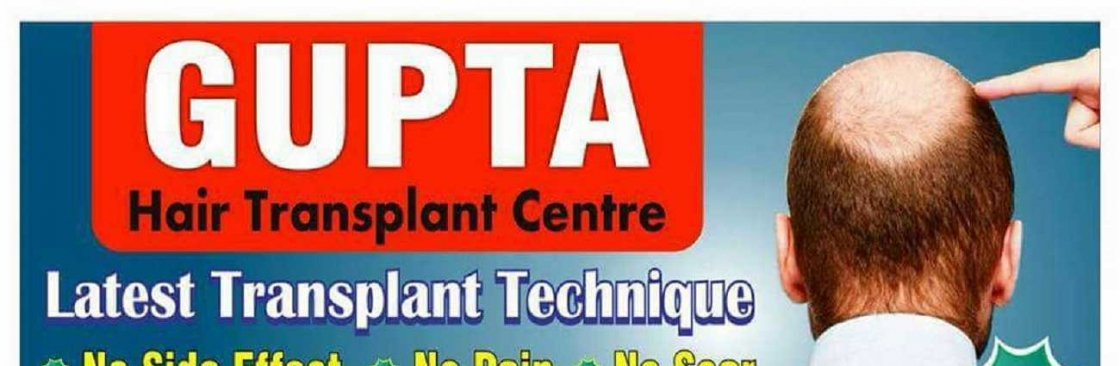 Gupta Hair Transplant in Ludhiana Cover Image