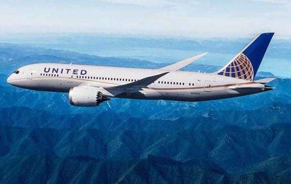 What are the Mediums for United Airlines Booking?