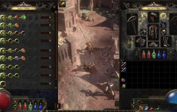 Path of Exile 3.3 Templar Builds for Inquisitor, Hierophant, and Guardian