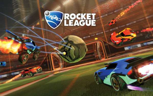 Rocket League is Switch edition will release this excursion