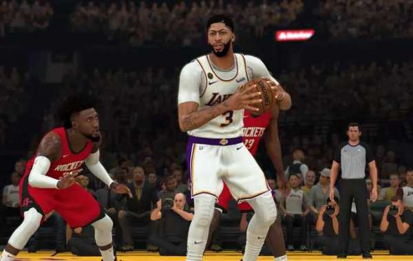 NBA 2K21 MyTeam Locker Codes Available for Glitched Packs, Paul George Cards