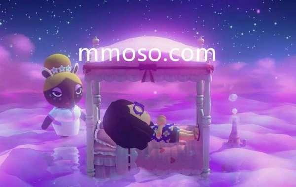 Animal Crossing Dream Islands