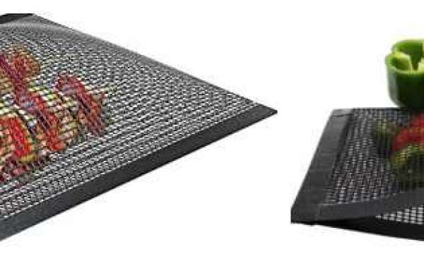 Tips to Use Txyicheng BBQ Grill Mat