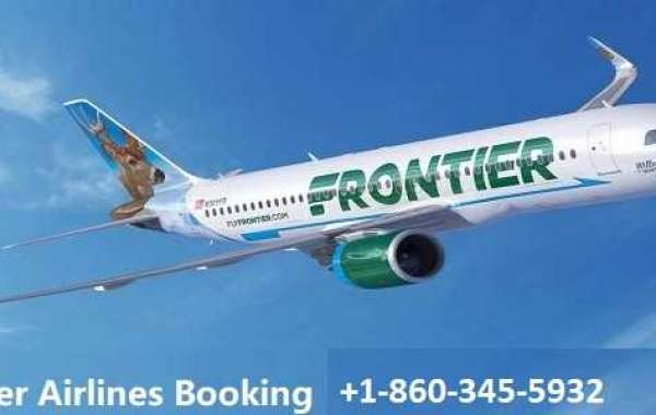 Get Overall Details on Frontier Airlines to Chicago