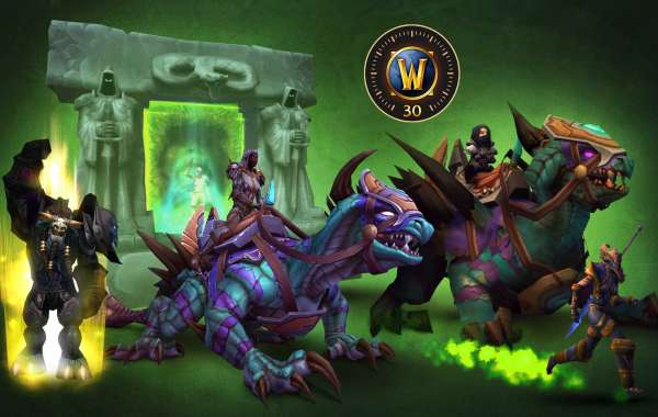 A Guide to Upgrading Techniques in World of Warcraft TBC Classic
