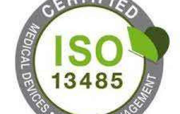 Production and service provision process in ISO 13485