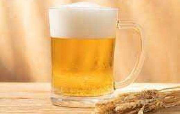 Mercado de Enzimas Cerveceras | IDE , Informesdeexpertos