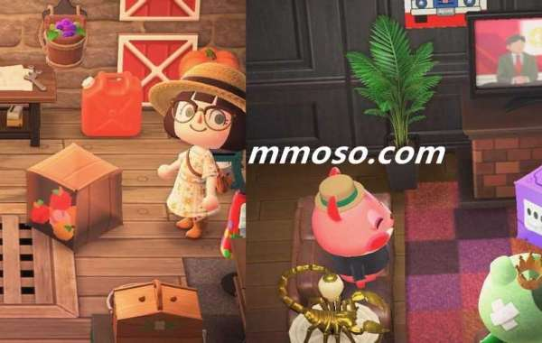 Animal Crossing: New Horizonns' Design Tricks