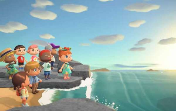 Animal Crossing: New Horizons is ultimately getting keep backups in its subsequent big update