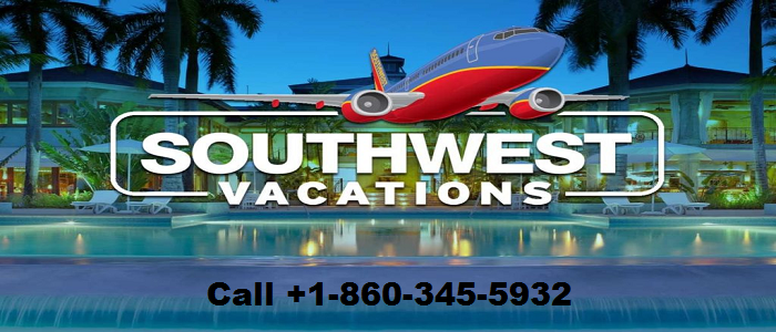 Book Southwest Airlines vacations for an ultimate holiday experience