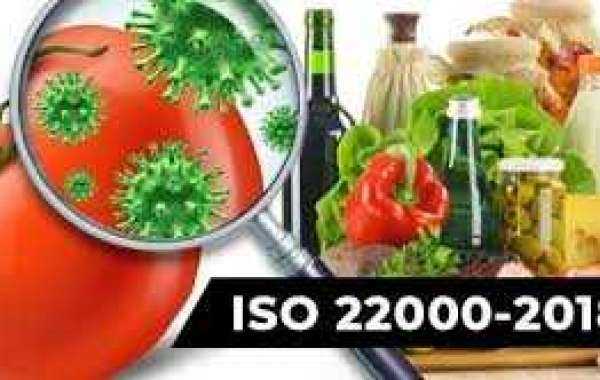 ISO 22000 2018: Context of the Organization