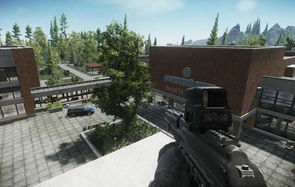 Escape from Tarkov devs Battlestate Games have revealed a few changes to the Flea Market