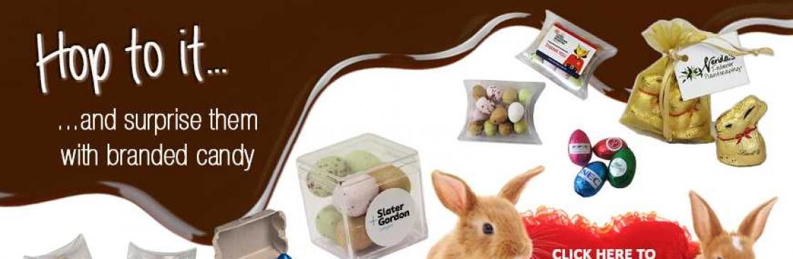 Fast Confectionery Cover Image