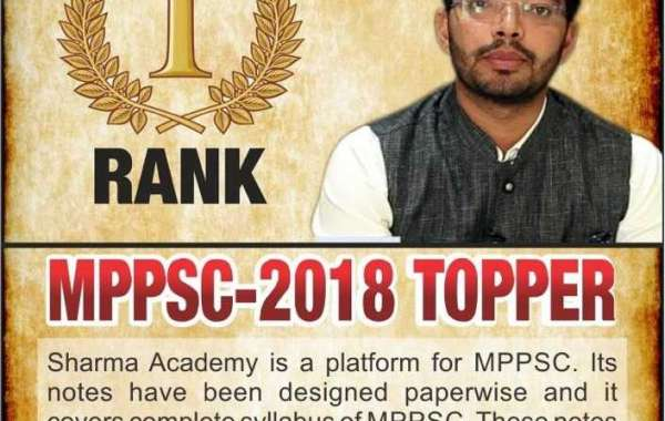 How To Choose A Coaching Institute For MPPSC Prelims Test Series?