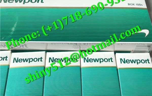 Cheap Newport Cigarettes Wholesale I start form