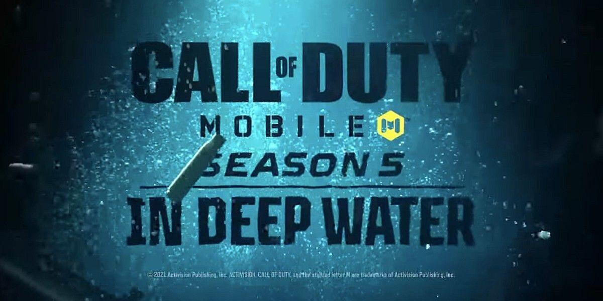 Best Guns In Call Of Duty Mobile Season 5   Cashify Blog