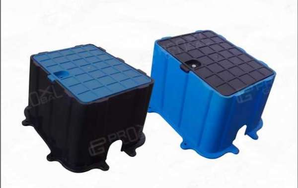 High-Quality Water Meter Box