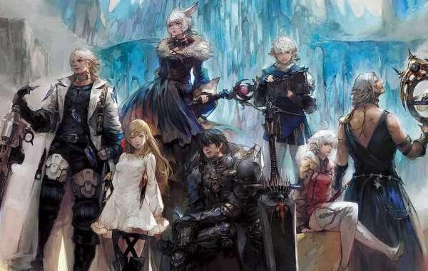 Final Fantasy XIV Best Mount Ranking