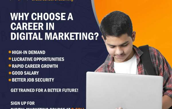 Digital marketing industrial training in Zirakpur