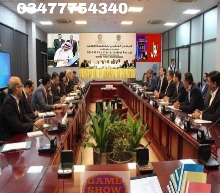 Bol show head office Karachi 2022