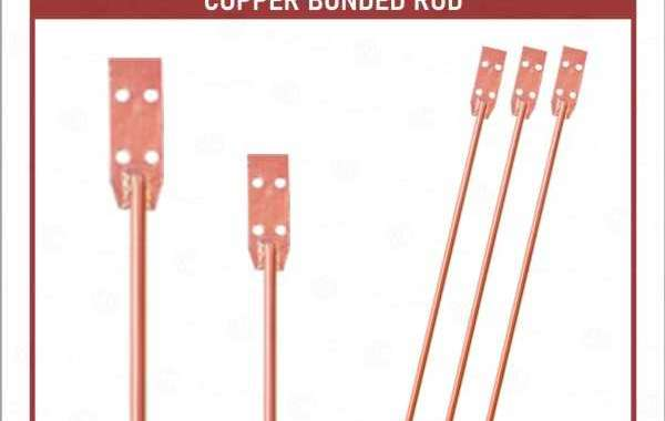 Keep This Copper Bonded Earth Rod