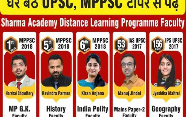 Here is Why You Should Add Video Lectures To Your MPPSC Preparation Plan