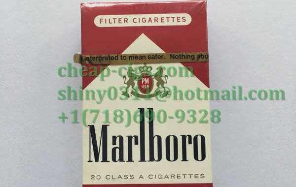 Marlboro Cigarettes Online excess of