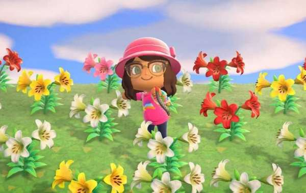 To understand why these dirt patterns are so Animal Crossing Bells