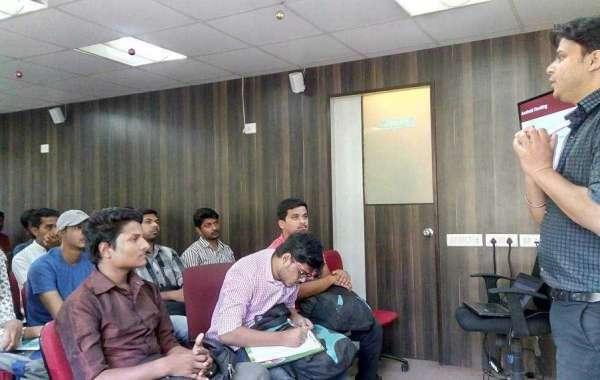 Best SAP ABAP Training in Nagpur