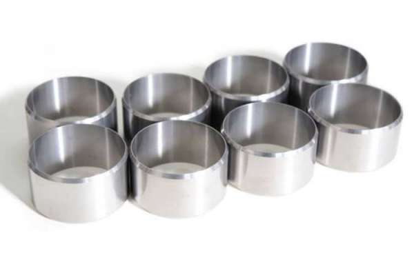 Tungsten Carbide Bush- Widely Used Protective Component