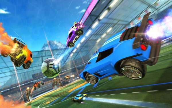 Rocket League has been updated by way of Psyonix to have a contemporary