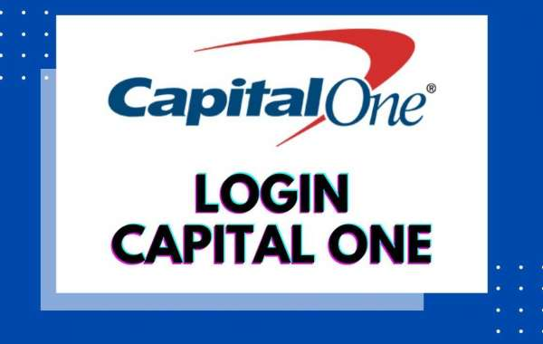 How to access the Capital One business account on iPhone?