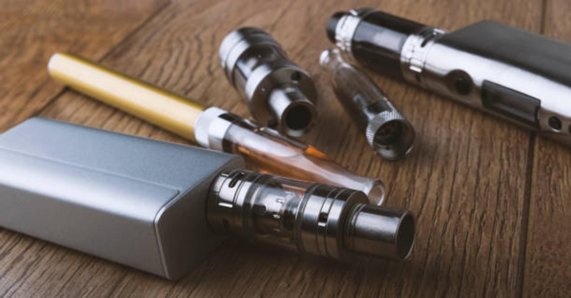 The Vape Pen (Disposable Electronic Cigarette) Read Before You Buy!   newyorkvapeking
