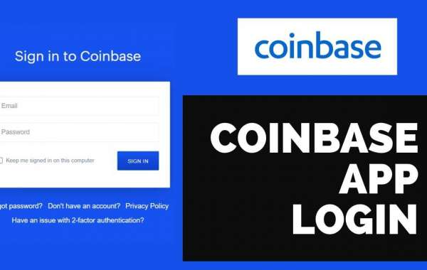 What is Coinbase login? and how to create account on Coinbase login?