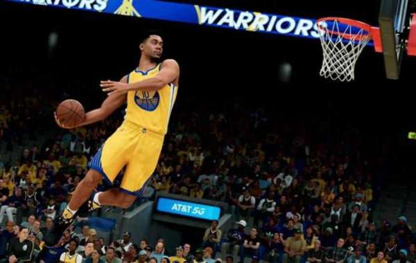 NBA 2K22 - technical specifications and information