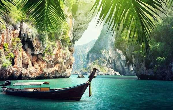 6 Secret Places To Explore In Thailand