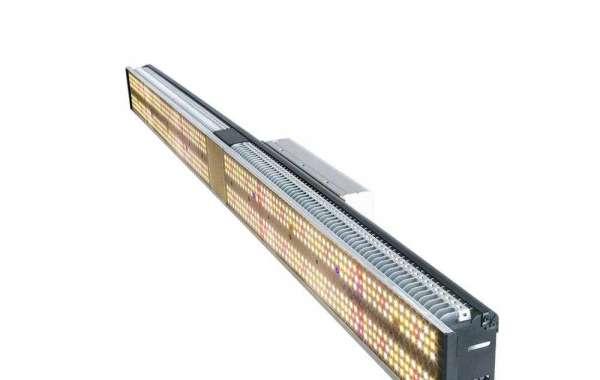 32% OFFQUANTUM BOARD LED GROW LIGHT