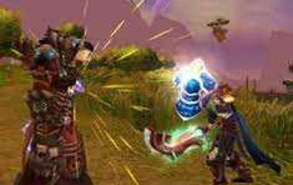 Blizzard Entertainment has behind schedule the release of World of Warcraft's Shadowlands growth