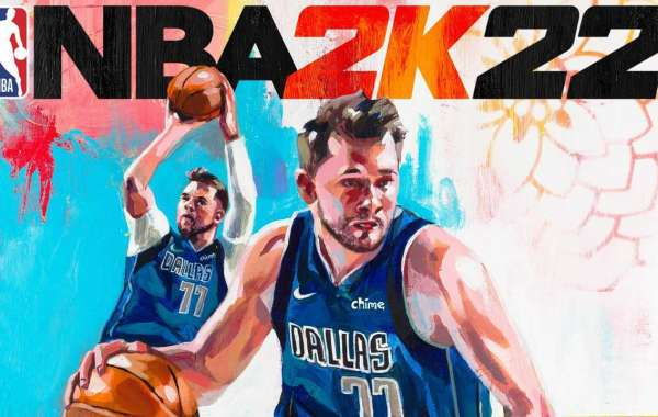 NBA 2K22 Guides: How to Earn a Diamond Card for MyTEAM Luka Doncic