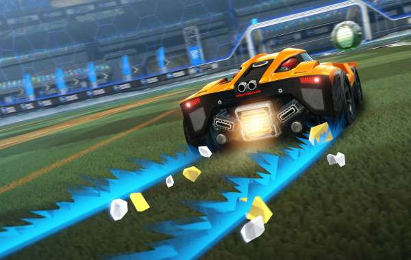 Rocket League developer Psyonix has just announced that fans of the mechanized wearing sim
